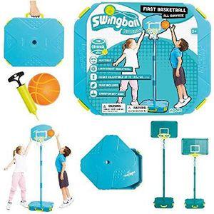 """Résultat de recherche d'images pour """"swingball basketball maxi toys"""""""