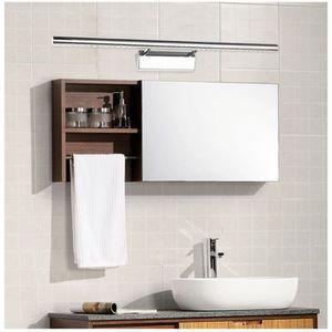 appliques salle de bains achat vente appliques salle de bains pas cher cdiscount. Black Bedroom Furniture Sets. Home Design Ideas