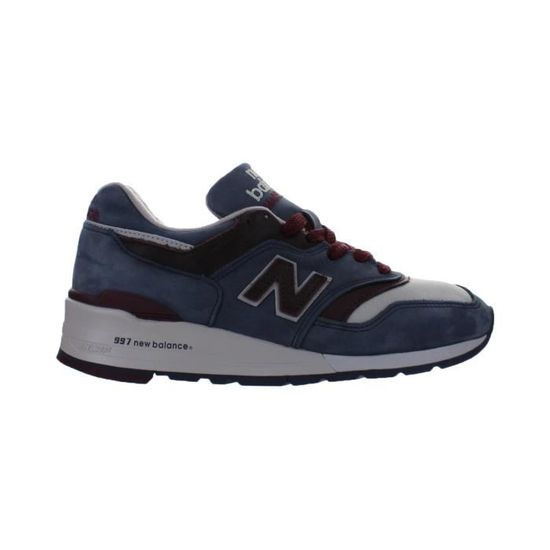 New Balance 997 Distinct USA Chaussures Homme Buffed Olive