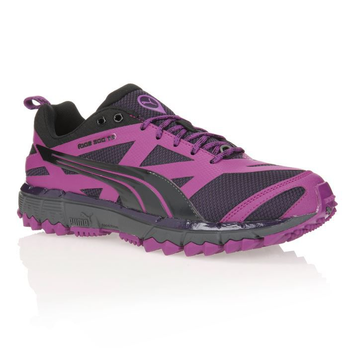 Puma Trail Chaussures Tr Prix De Cher 500 Pas Faas Running Femme cl1TFKJ