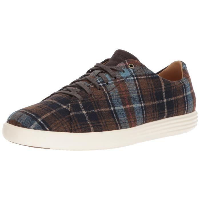 Cole Haan Grand Ii crosscourt Sneaker C1D9K Taille-47 54BLJ