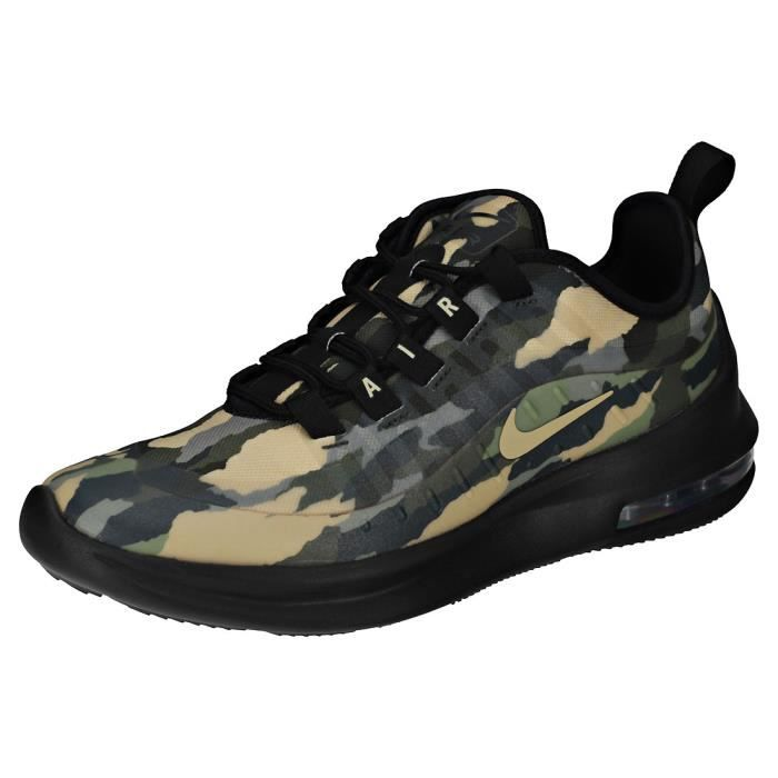basket nike air max camouflage