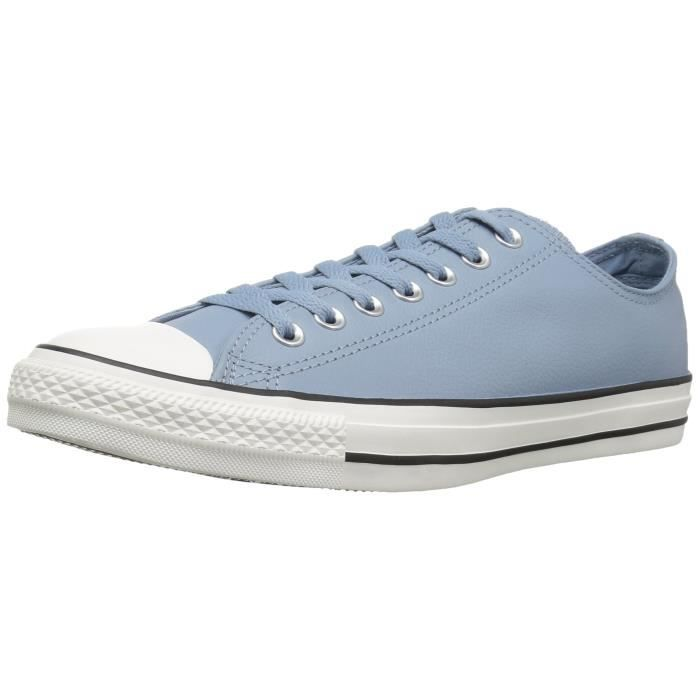 Sneaker Star Low Converse Taille Taylor Femmes Wvwne 37 Leather Top Tumbled Chuck All l1K3FJTc