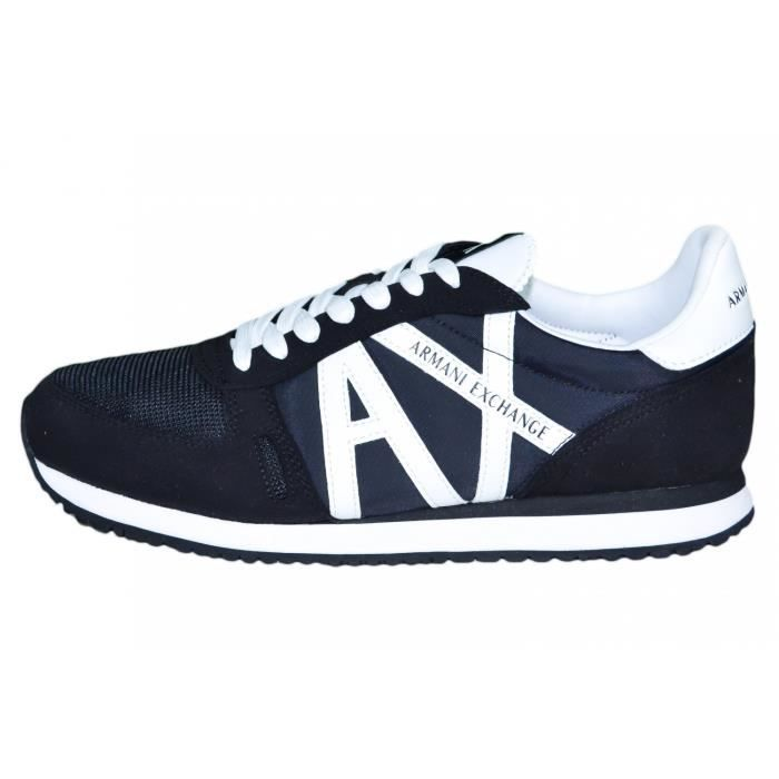 Sneakers Pas Vente Armani Cher Achat Byf6vy7g 0wnNm8