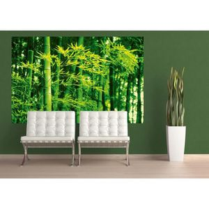 poster mural nature achat vente pas cher. Black Bedroom Furniture Sets. Home Design Ideas