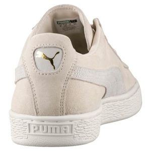 more photos b0be6 8ac7d ... BASKET PUMA Baskets Suede Classic Chaussures Homme ...