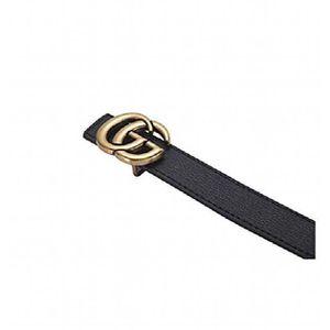 ... CEINTURE ET BOUCLE Luxe de femme Gg style fille Mode ceinture  2,5 cm  ... 6c3d4786d5e