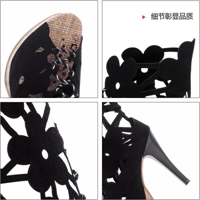 Nouveau Sandales Des chaussures à talons hauts ... McaUjarI