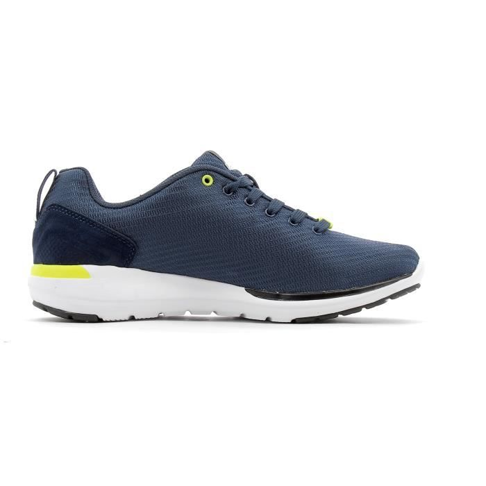 Chaussures Lotto Cityride noires Fashion homme 3aR81PyG