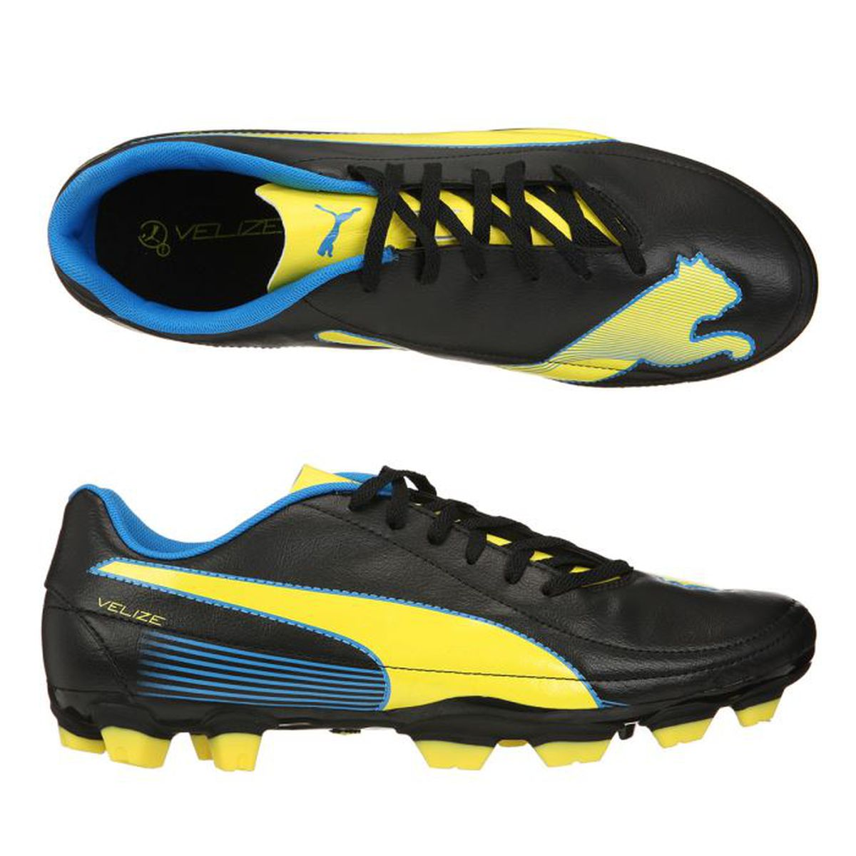 puma homme chaussures football