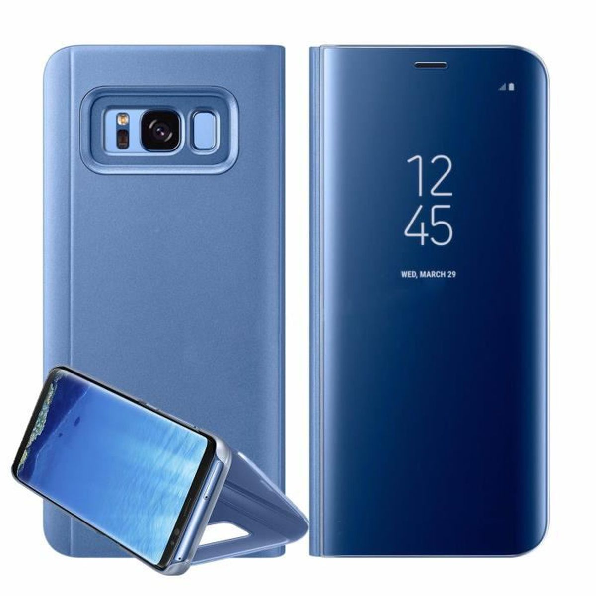 f26198b958 Samsung galaxy j4 bleu - Achat / Vente pas cher