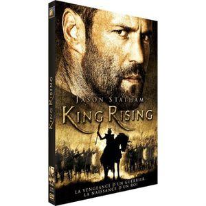 DVD FILM DVD King rising