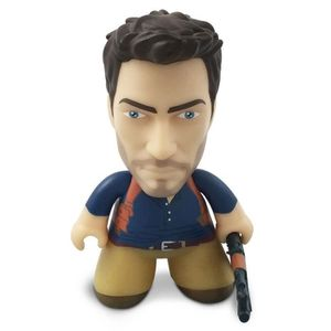 FIGURINE - PERSONNAGE Figurine Titan Uncharted Exclusivité: Nathan Drake