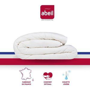 COUETTE ABEIL Couette légère NUAGE de DOUCEUR 220x240 cm b