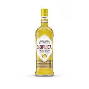 VODKA Soplica Citron-miel 30,0 % Vol. 50cl