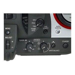 CAMÉSCOPE NUMÉRIQUE Canon XL2 MiniDV
