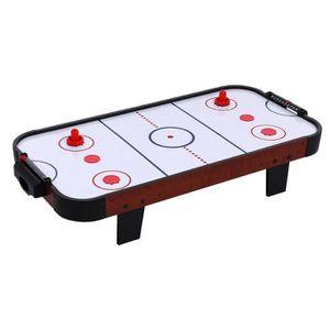 BALLE DE SQUASH Hockey sur coussin d'air de table de 40 pouces