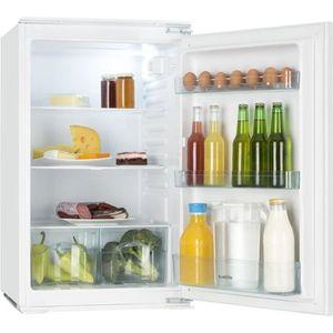 RÉFRIGÉRATEUR CLASSIQUE Klarstein Coolzone 130 Réfrigérateur encastrable 1
