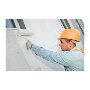 PEINTURE - VERNIS Peinture Etanche & Elastique Pour Protection Façad