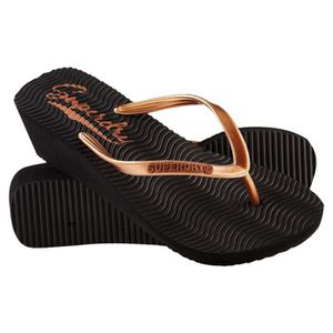 TONG Chaussures femme Sandalettes et tongs Superdry Sup