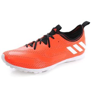 100% authentic 9774a a5357 CHAUSSURES DE RUNNING Chaussures XCS Rouge Athlétisme Homme Adidas