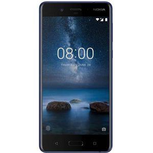 SMARTPHONE Nokia 5 Bleu - Tout Opérateurs