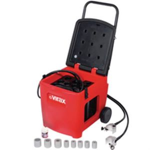 CONGÉLATEUR COFFRE Virax Congélateur électrique SIBERIA 221070