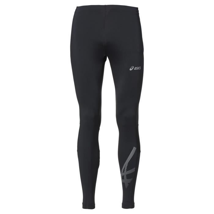 ASICS Tiger Tight Collant Homme - Noir