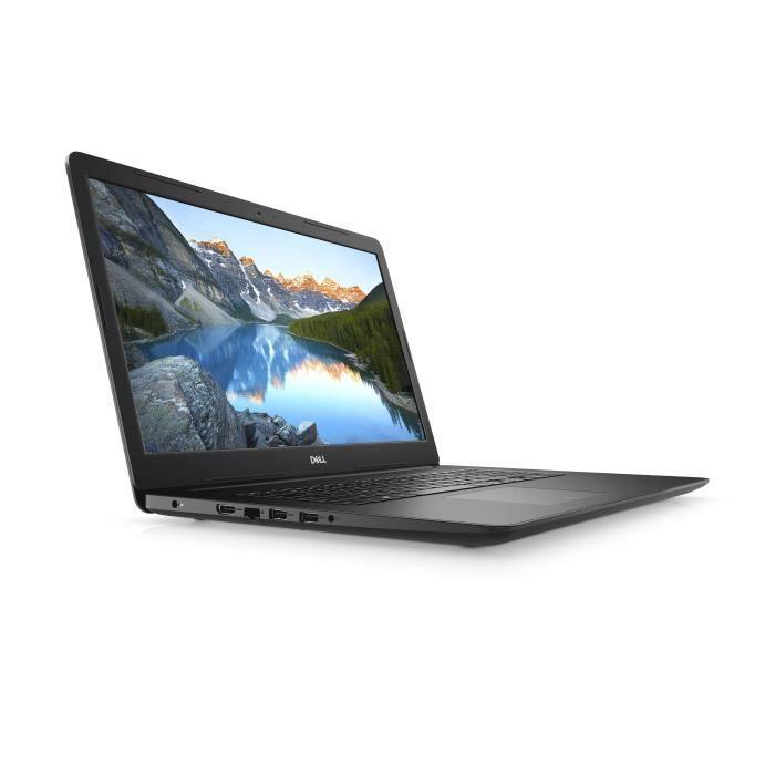PC Portable - DELL Inspiron 17 3780 - 17,3\