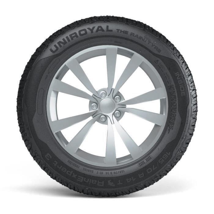 Uniroyal RainExpert 3 FR 265-65R17 112H - Pneu auto 4X4 Eté