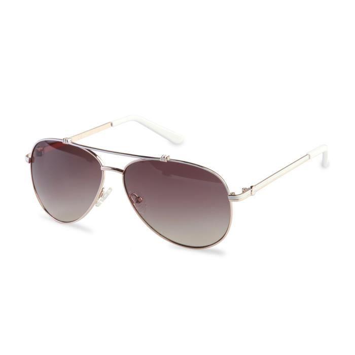 bc06d45fbe Lunettes de soleil aviateur femme - Buzzao - Achat / Vente lunettes ...