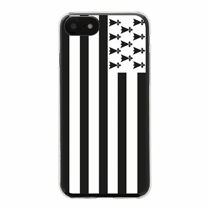 coque iphone 7 breton