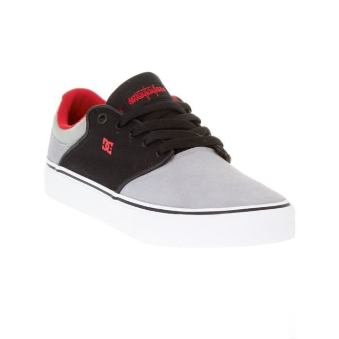Chaussure Mikey VulcSignature DC Series Taylor 4rnR74Oq