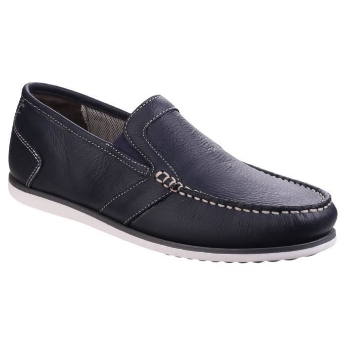 Hush Puppies Jay Portland - Chaussures bateau - Homme 9ggf7zj