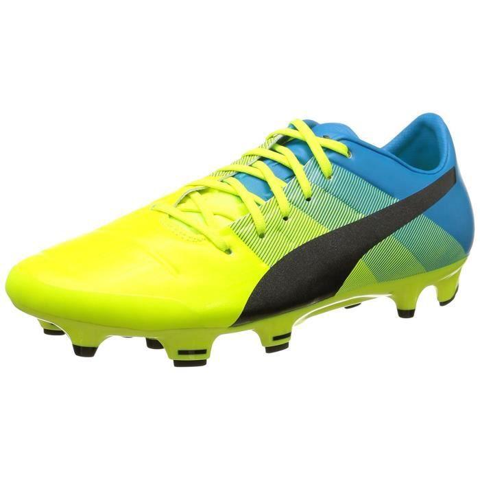 Puma evoPOWER 2.3 FG Chaussures de football [UK 10 EU 44.5]