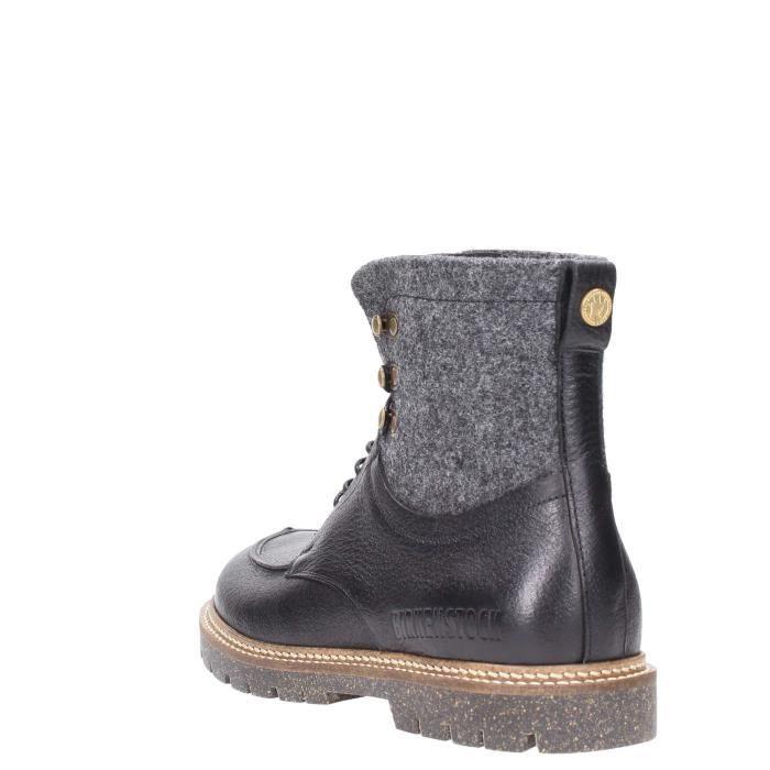 Café Bonham 3r Stockman Boot bout carré - 3r1127 A9FG6 Taille-43 RlOanLL0