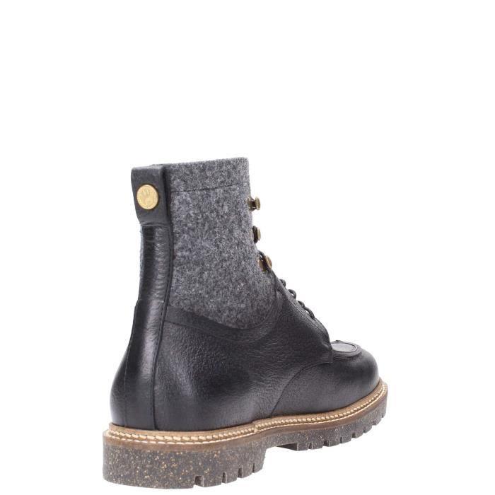 Birkenstock Boot Homme Noir, 43