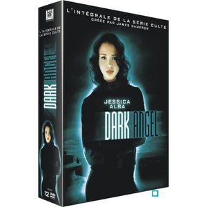 DVD SÉRIE DVD Coffret intégrale dark angel