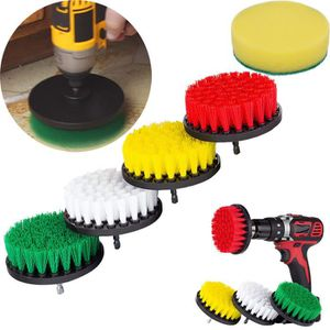 POUBELLE TRI SÉLECTIF 5pcs Coulis d'alimentation Scrubber Cleaner Tool K