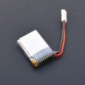 DRONE 1pcs 3.7V 150mAh Batterie pour Drone JJRC H8 RC Qu