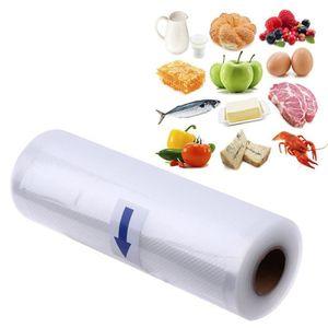MISE SOUS VIDE 1 Rouleau Emballage sous vide pour machine d'embal