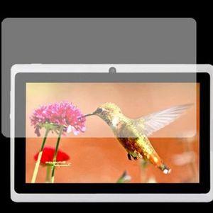 FILM PROTECTION ÉCRAN 7 pouce Écran Protectrice Film Tabl Android tablet