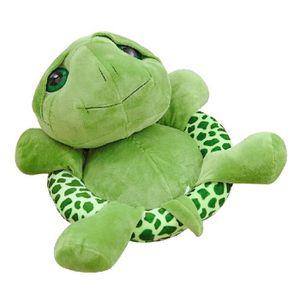 PELUCHE Mignon tortue en peluche peluche animaux