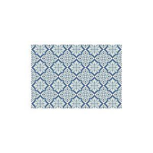 tapis motif fleur achat vente tapis motif fleur pas cher soldes d s le 10 janvier cdiscount. Black Bedroom Furniture Sets. Home Design Ideas