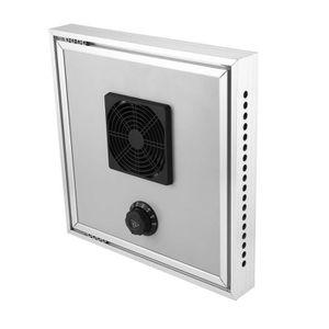 AÉRATION HX-F15 Ventilateur thermostatique solaire thermost