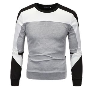 SWEATSHIRT Pull Sweat Homme Espace Coton Pull Sweat Pour Homm