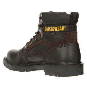 Homme Caterpillar Homme Cuir Chaussures Homme Chaussures Caterpillar Cuir Cuir Chaussures SzpVGqMUL