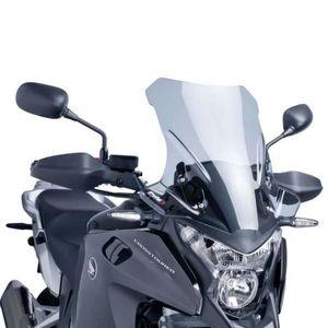 BULLE - SAUTE VENT Bulle Puig TOURING 52cm (5993) Honda CROSSTOURER