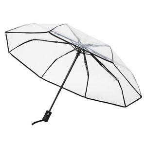 nouveau produit 28138 588aa Parapluie transparent pliable - Achat / Vente pas cher