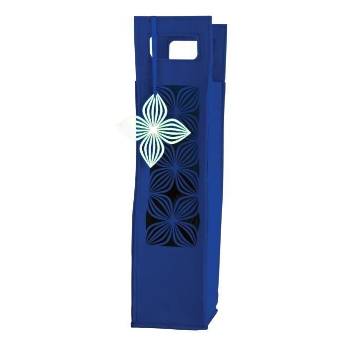SP Sac à bouteille Madison - 40 cm - Bleu feutre